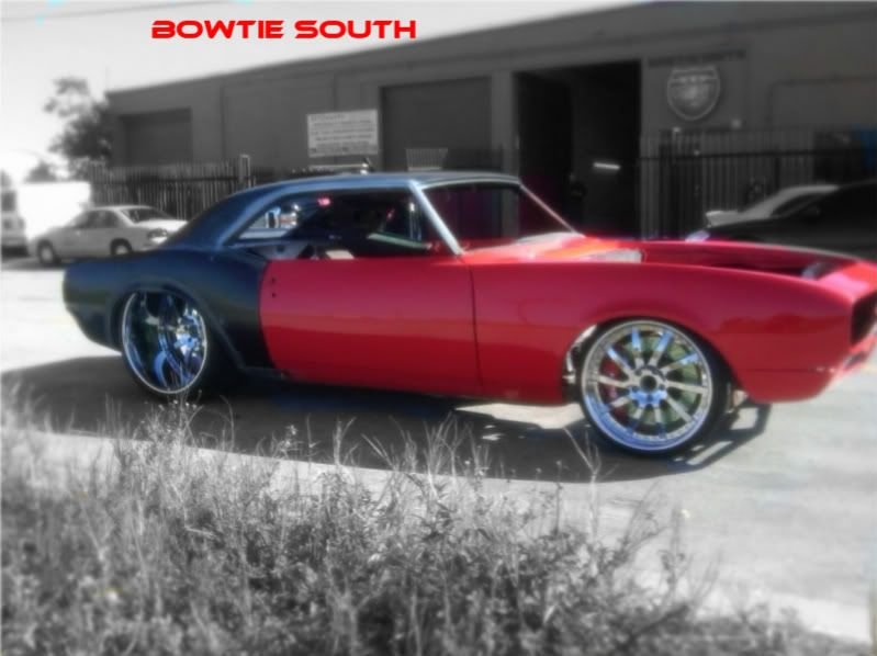 BIG Wheel LIPS and BIG Brakes??? - Lateral-g Forums