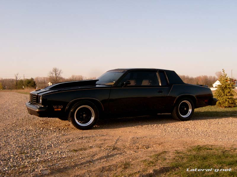 Banks Twin Turbo G-Body - Lateral-g Forums