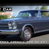1966 Ford Galaxie 500 XL 1 of 1