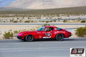 2013 OPTIMA Invitational_Winning Vehicle_Brian Hobaugh 1965 Corvette