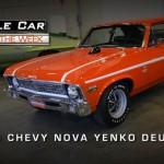 1970 Yenko Deuce Nova