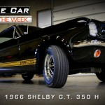 1966 Shelby G.T. 350H 1/2 NOT rented!