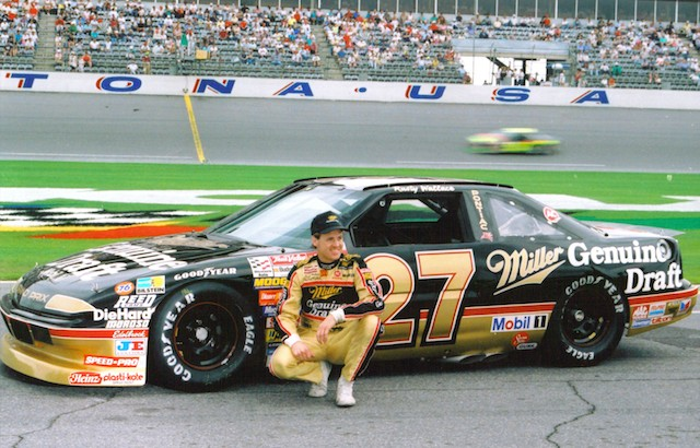 Tmcp 213 Nascar Legend Rusty Wallace On The Path To Racing And His