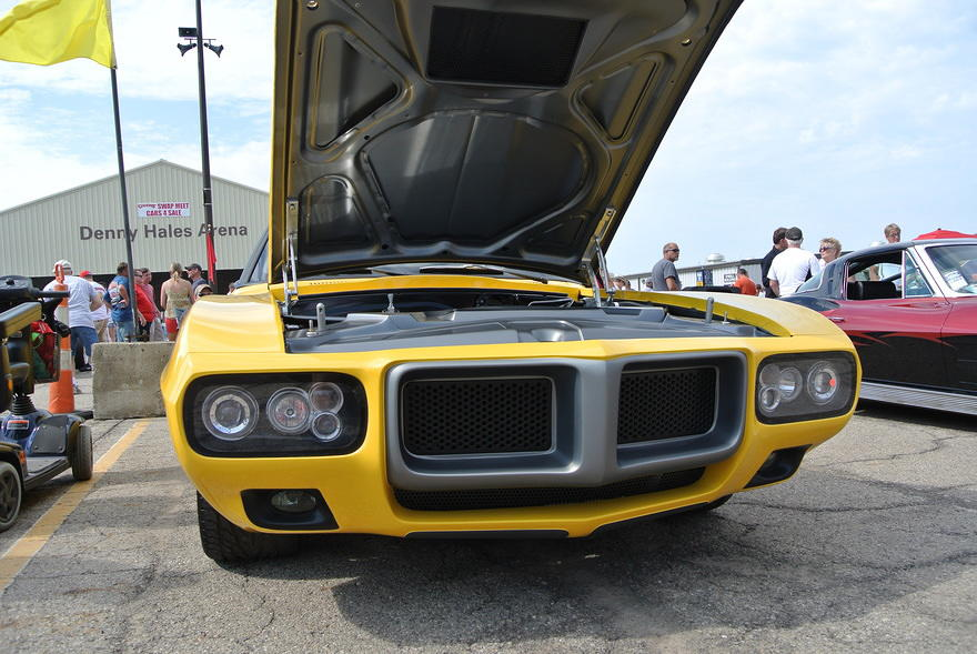 Columbus Ohio Back Pages >> 2014 Goodguys PPG Nationals in Columbus Ohio