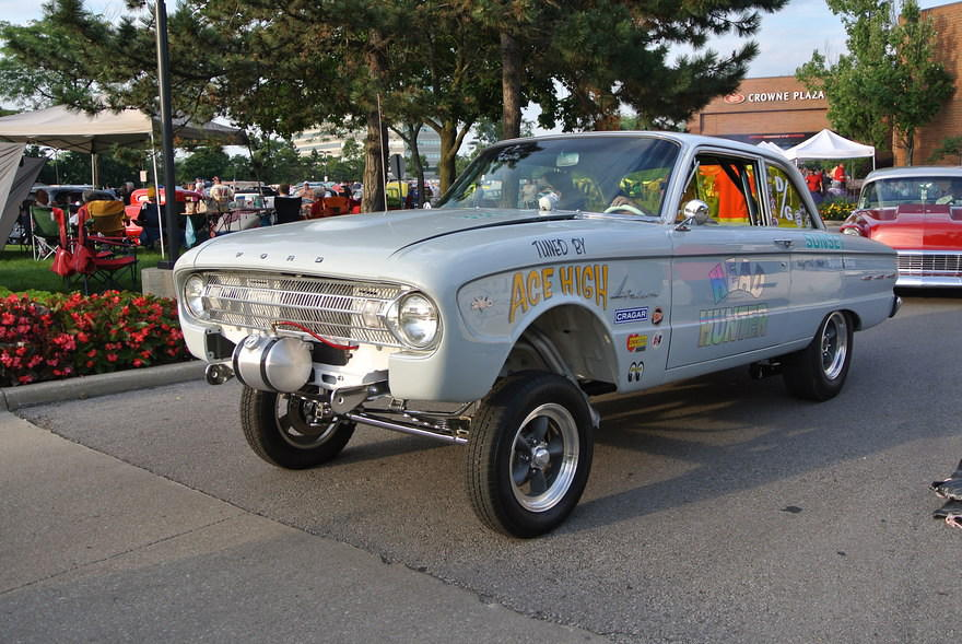 Upcoming Car Shows In St Louis Mo