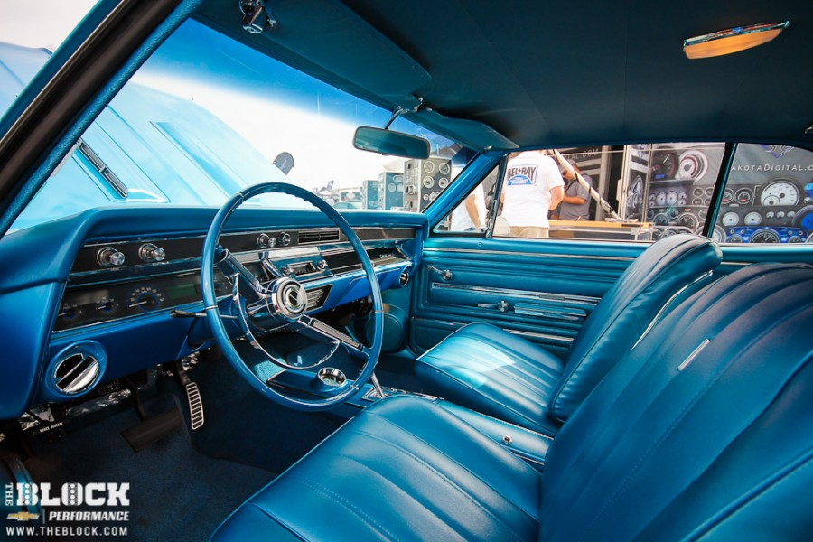 Miller Multimatic 215 >> November '14 Feature of the Month: Ken Tibor's 1966 Chevelle - Page 2 of 9