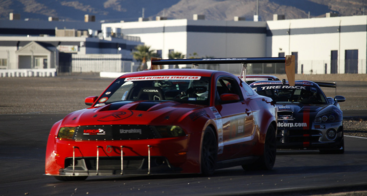 USCA Optima Recap Day Two: Road Course