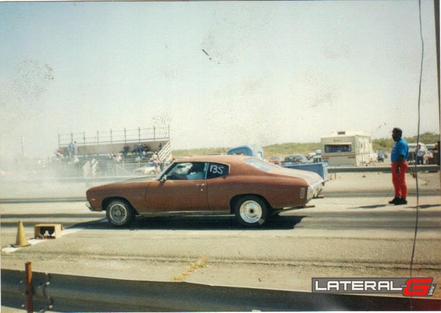 1970 Pro Touring Chevelle1005