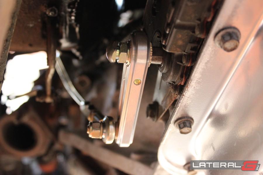 Lokar Column Shift Linkage ACA-1800 TH350 TH400 C4 C5 4L80E 4L60E 29