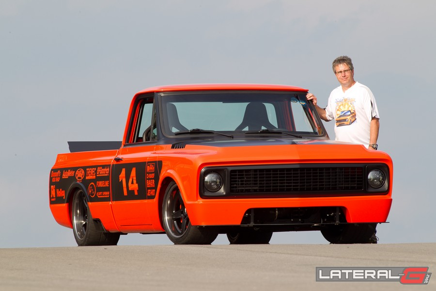 Orange-Rush-C10-Pro-Touring-Lateral-G-Bo