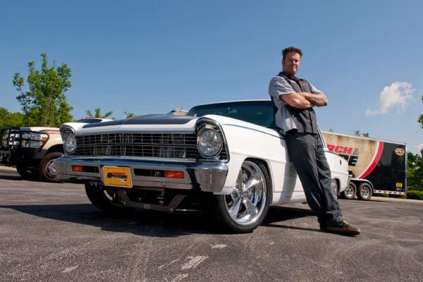 Tmcp #236 Tim Strange, Life Long Custom Car Builder…and Helpful Tv ...