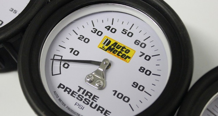Feeling the Pressure: Auto Meter's New Gauges