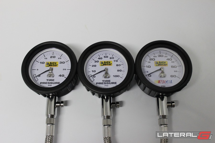 Auto Meter Gauge Tire Pressure Autometer2