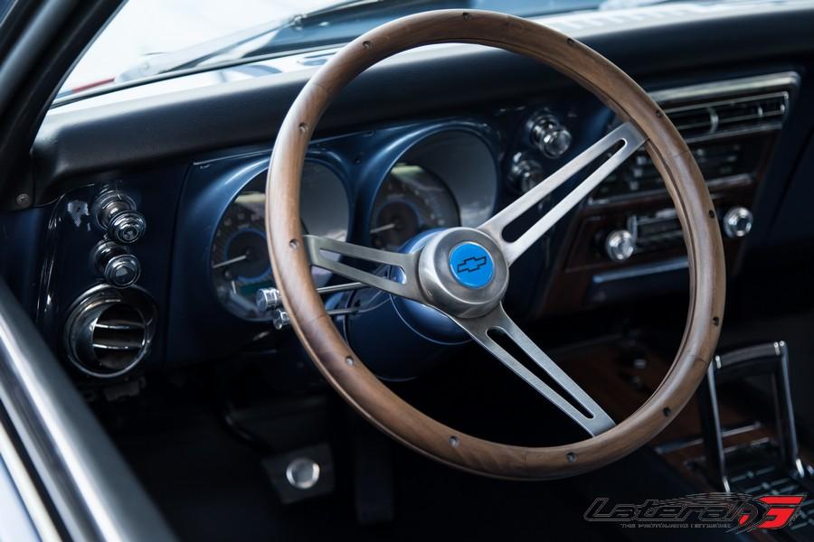 1968 Camaro Lateral G Boze TMI Products 16