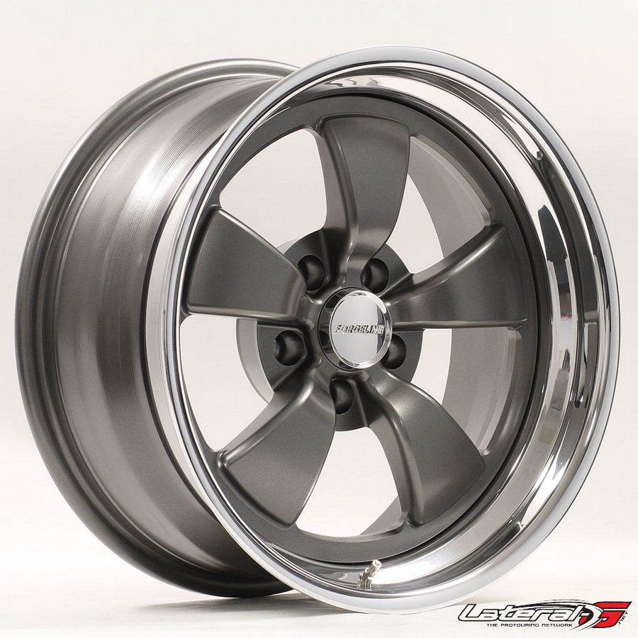 Forgeline Wheels CR3S LS3 RS3 FF3  01 Pro Touring Lateral G