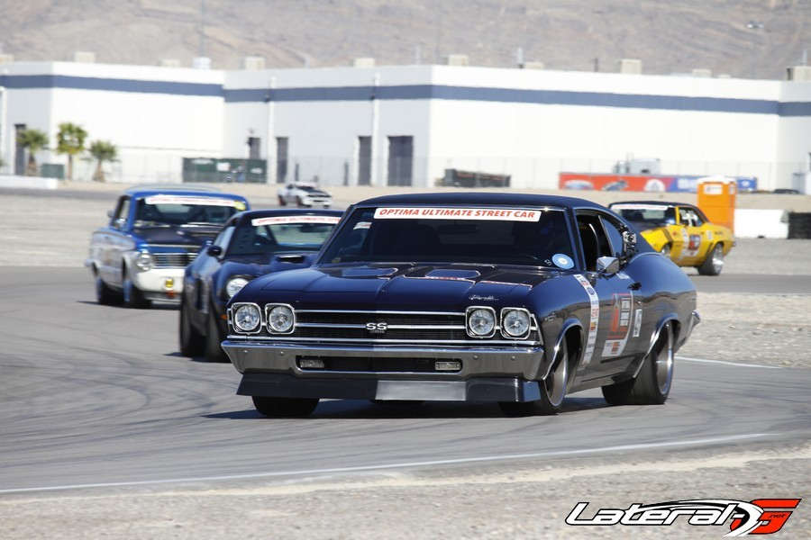Optima Invitational Ultimate Street Car Challenge 2015 Optima OUSCI 1350