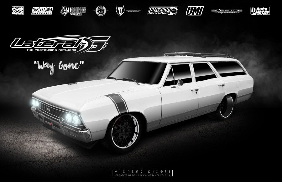 1966 Chevelle Wagon Rendering (2)