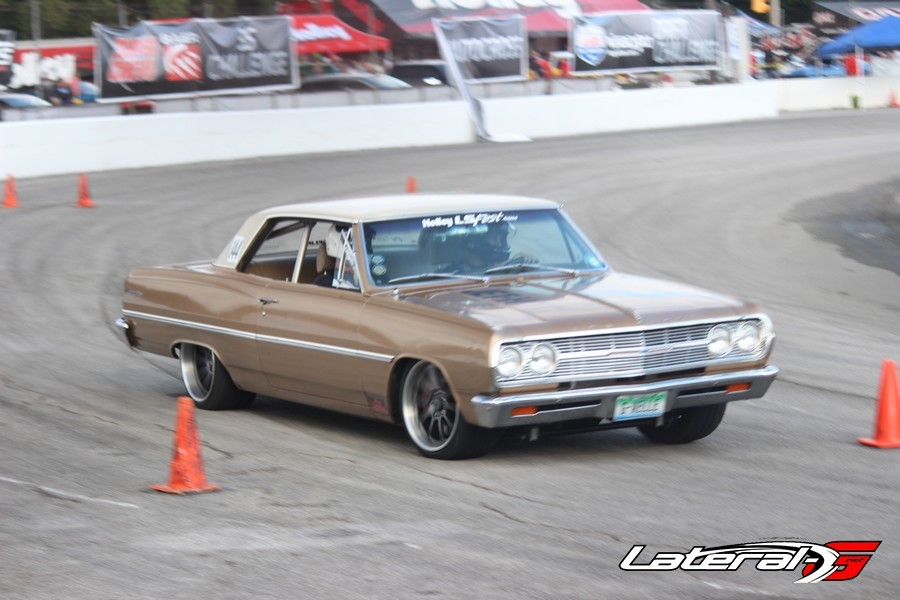 Holley LS Fest 2015 LSFest Holley Performance 2015 Chevy LSX 0050