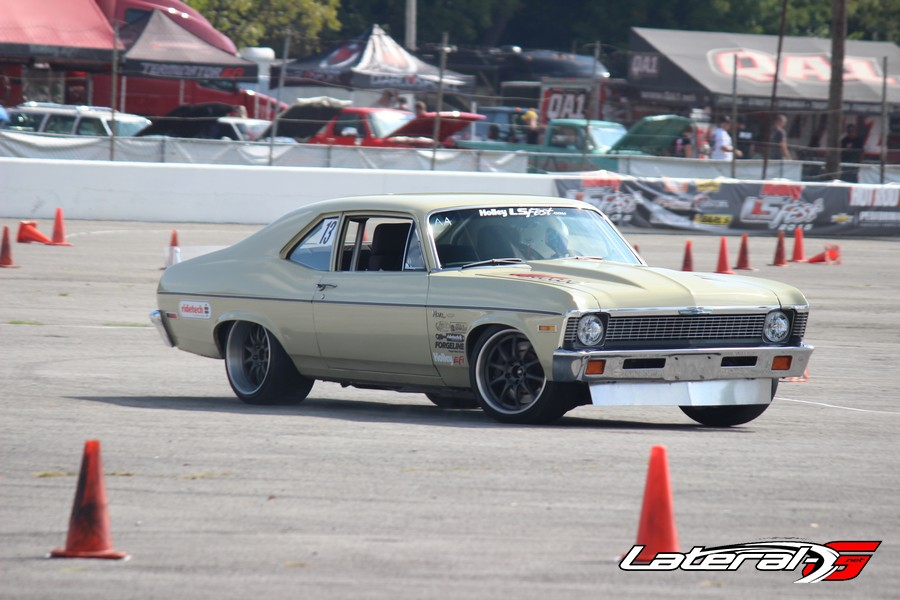 The Best Cars For Pro Touring -