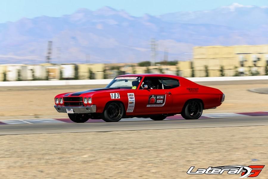 Optima Ultimate Street Car Challenge Las Vegas OUSC 21