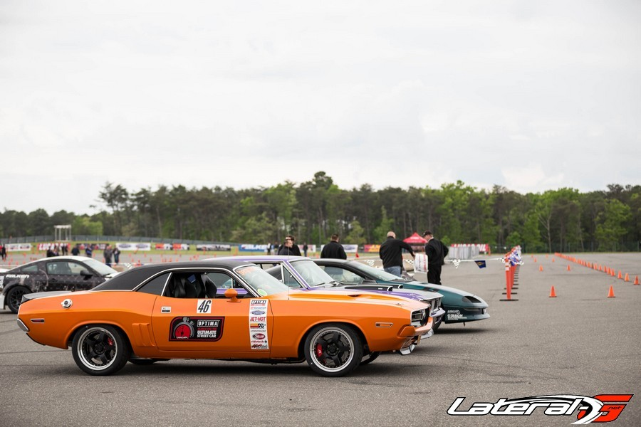 Optima New Jersery Motorsports Park Ultimate Street Car Challenge 2016 11