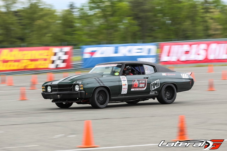 Optima New Jersery Motorsports Park Ultimate Street Car Challenge 2016 44