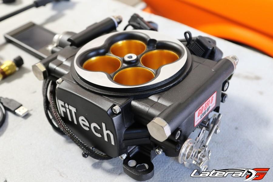 FiTech Install 07