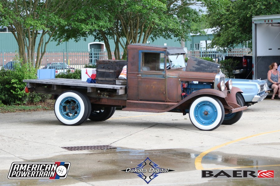 Hot Rod Power Tour 2016 Day One Lateral-G Baton Rouge 11