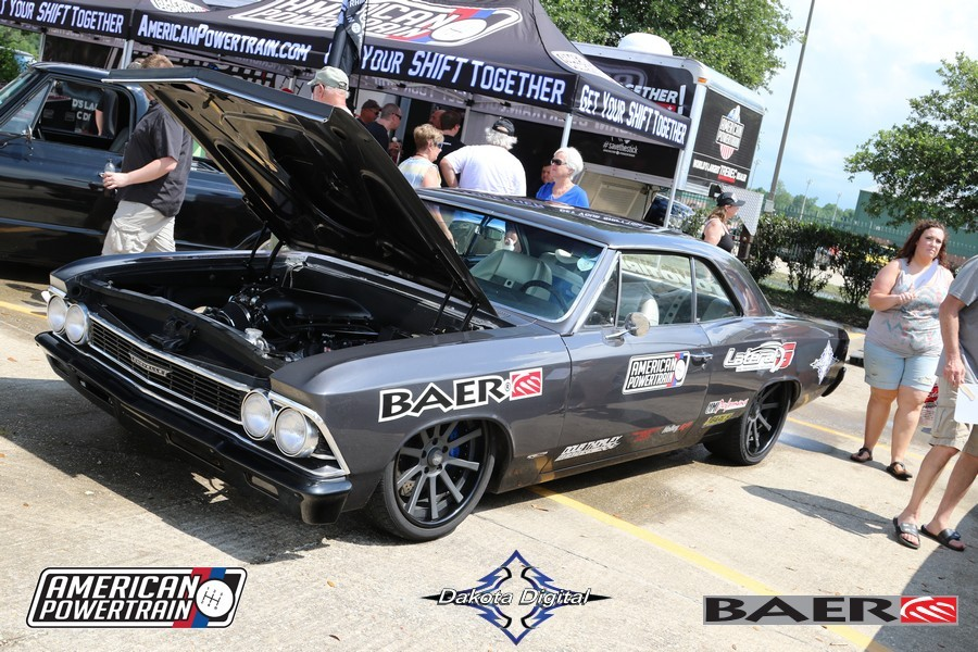 Hot Rod Power Tour 2016 Day One Lateral-G Baton Rouge 79