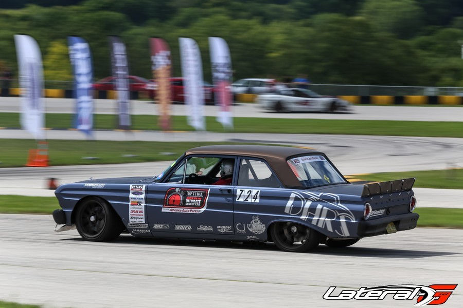 Road America Optima Ultimate Street Car Challenge 37