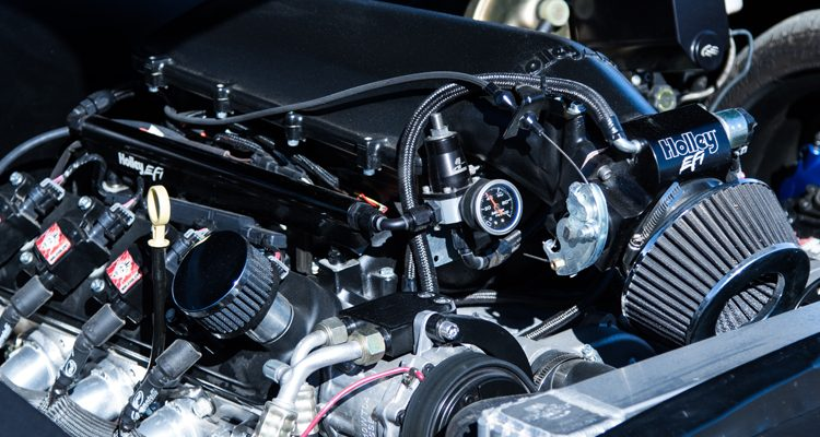 Bored and Stroked: 600HP LS3 – Part Three