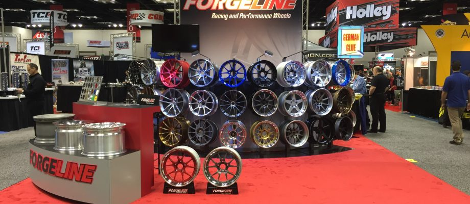Forgelines Proving to be Wheel of Choice for Pro-Touring Community