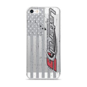 iPhone Lateral-G American Pride Case