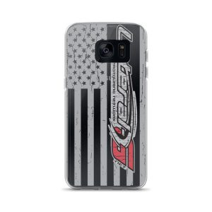 Samsung Lateral-G American Pride Case