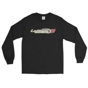 Long Sleeve Lateral-G American Pride T-Shirt