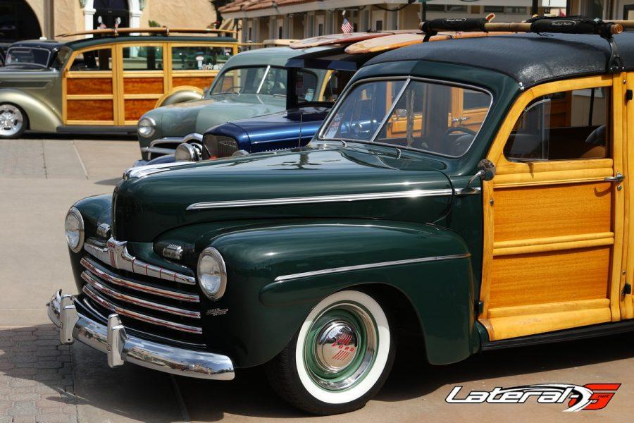 Good Guys Car Show Del Mar