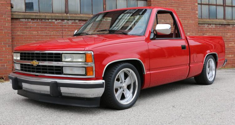 1988-1998 Chevrolet OBS Trucks – Are They Coming Back?