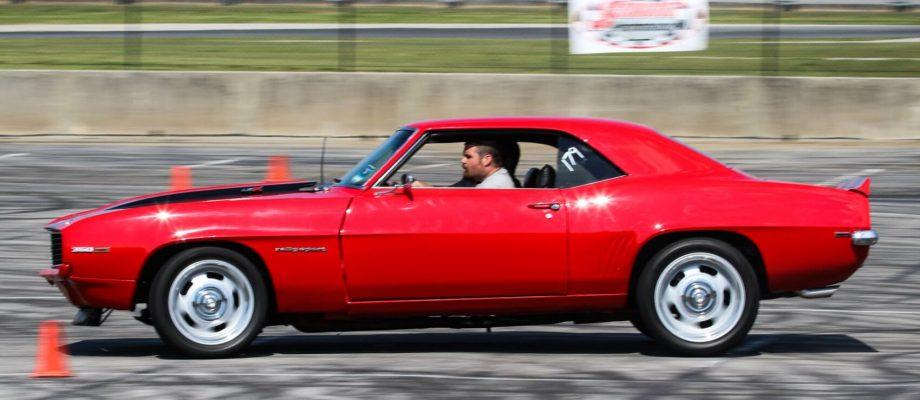 Summit Racing Atlanta Motorama 2019!