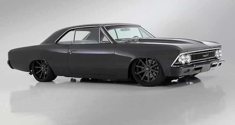 Project No-Name: Resurrecting The Chevelle V3.0