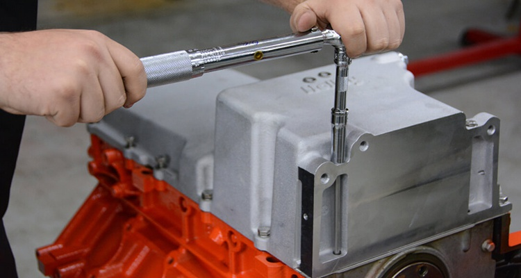 Holley LS Oil Pans – Which One Works Best?