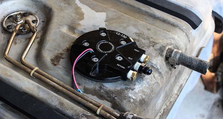 Holley In-Tank Retrofit Fuel Pump